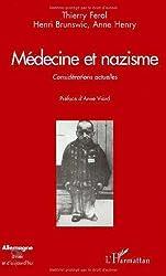 Medecine et nazisme