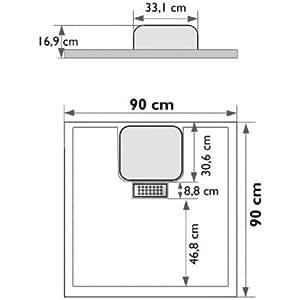 Sfa - Traymatic Int - 90 X 90 Cm