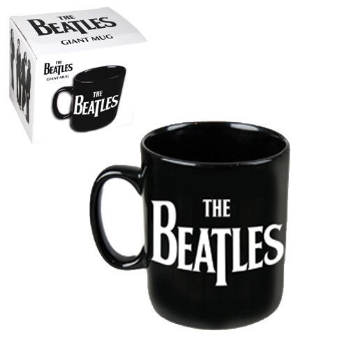 Beatles - Riesen Tasse The Beatles