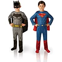 Rubies Warner – i-620433s – Bi Pack Batman V Superman ...