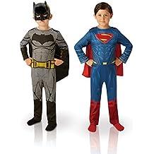 Rubies Warner – i-620433s – Bi Pack Batman V ...