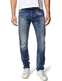 acheter populaire 135eb a22b6 Amazon.fr : Sarouel Homme Zara - WOTEGA : Vêtements