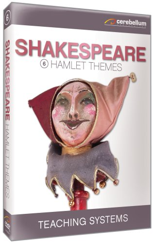 Teaching Systems: Shakespeare Module 6 - Hamlet Th [Import USA Zone 1] 6 Zonen-system