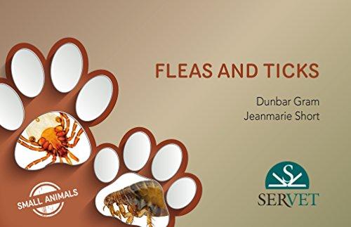 Fleas and ticks in small animals. Guide for vets - Veterinary books - Editorial Servet por Wallace Dunbar Gram