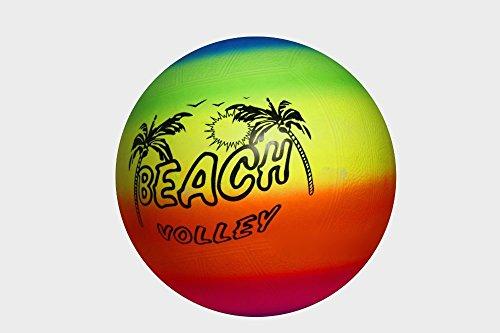 Balón de Volley playa inflable piscina aire libre hogar jardín varios colores