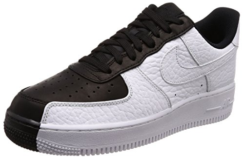 Nike Wildedge 315951001, Baskets Mode Homme Bianco