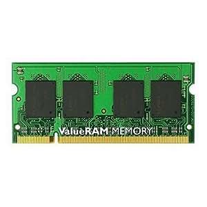 Kingston ValueRAM Mémoire RAM 1 Go SO DIMM 200 broches DDR