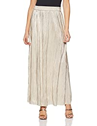 d59343456e Amazon.in  Beige - Skirts   Shorts   Western Wear  Clothing ...