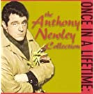 Once in a Lifetime: The Anthony Newley Collection by Anthony Newley