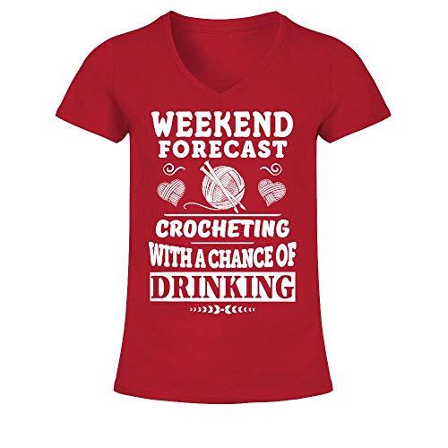 Gut Erzogene Frauen T-shirt (Ich War Mal Eine Gut Erzogene & Liebe Junge Frau Und Dann Wurde Ich Krankenschwe Frauen T-Shirt)