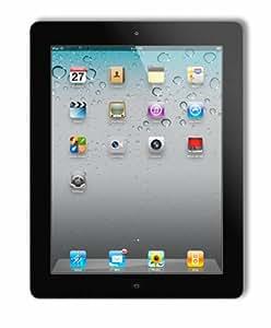 Apple iPad 2 Tablet, 64GB, Black