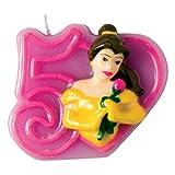 Disney Summer Princess Caissettes pour Cupcakes, Lot de 24