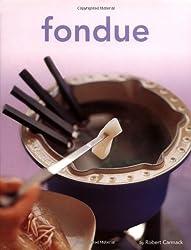 Fondue (Tuttle Mini Cookbook)