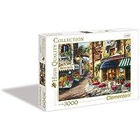 Clementoni - Puzzle 3000 piezas buon appetito (33530)