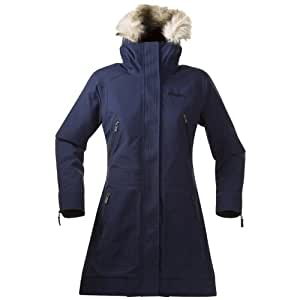 Bergans Vollen Insulated Lady Coat, Size:L;Colours:Navy