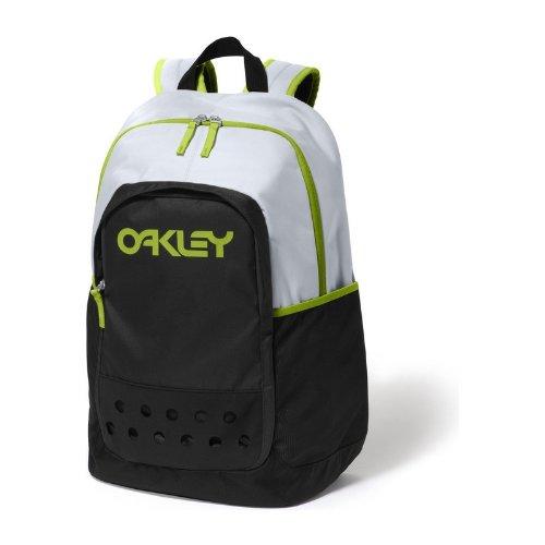 Oakley Herren Rucksack (Oakley Herren Rucksack Factory Pilot XL Pack White, 40 x 20 x 50 cm)