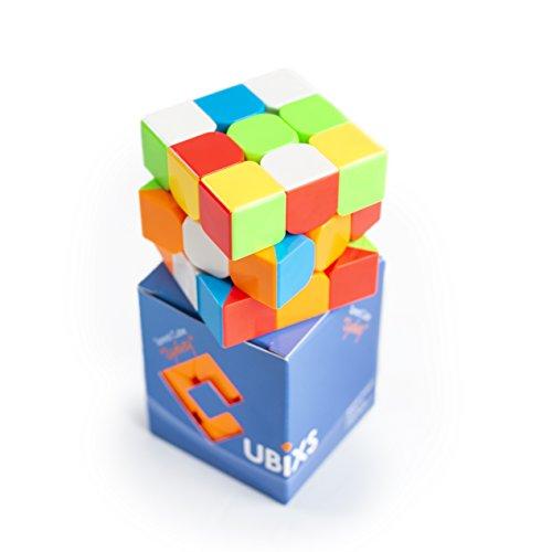 Typ Los Angeles optimiert 2x2 Zauberwürfel Original Cubixs Speedcube