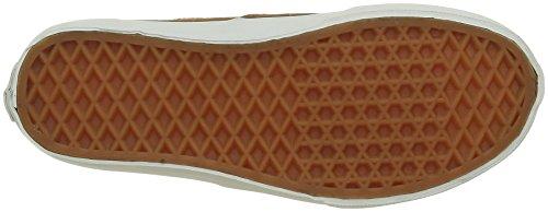 Vans Authentic Decon, Sneakers Basses Mixte Adulte Marron (Suede)