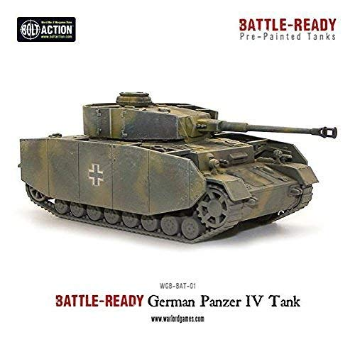 e Ready, Bolt Action Modell ()