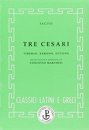 Tre Cesari