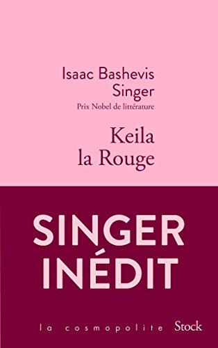 Keila la Rouge : roman