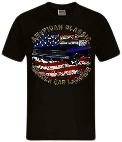 classic-et-modern-motif-muscle-car-charger-dodge-challenger-v8-mopar-hemi-car-shirtmatic-us-noir-xl