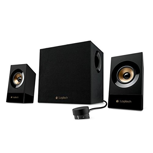 Logitech Z533 Performance Speakers Schwarz