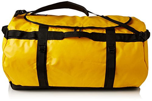 The North Face Base Camp Borsa (Extra Grande), Oro/Nero