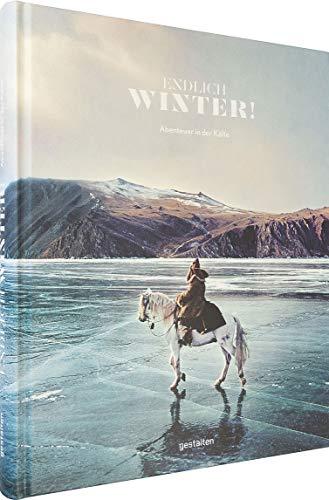 Winter Classic Foto (Endlich Winter!: Abenteuer in der Kälte (DE) - Adventures out in the Cold, 24 × 30 cm, 256 Seiten)