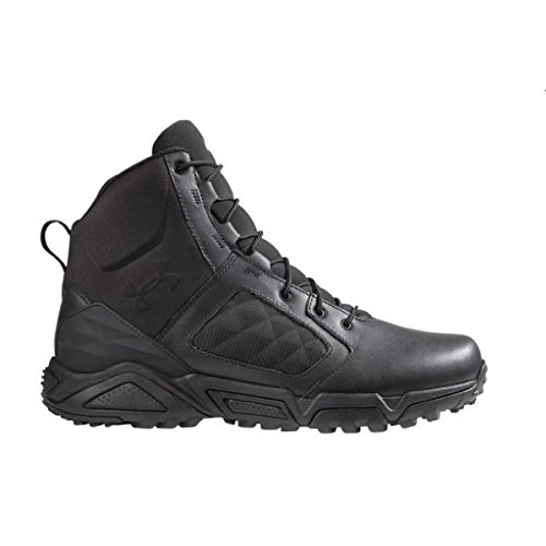 Under Armour da uomo Tactical nero - nero