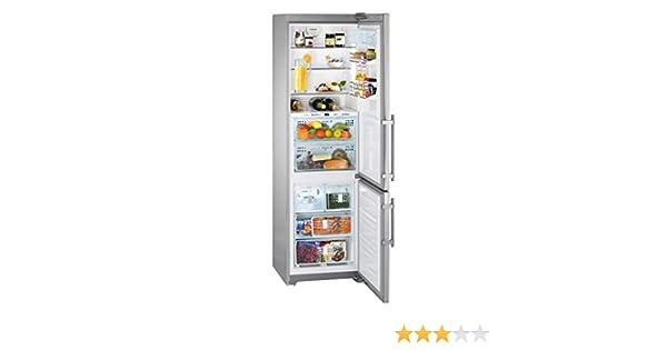 Amica Kühlschrank Ks 15123 W : Liebherr cbnpes 3967 kühlschrank a kühlteil 241 l gefrierteil 85