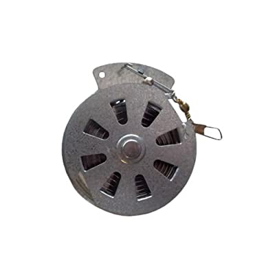 YO-YO Automatic Mechanical Fishing Reel YoYo from Born Survivor Supplies
