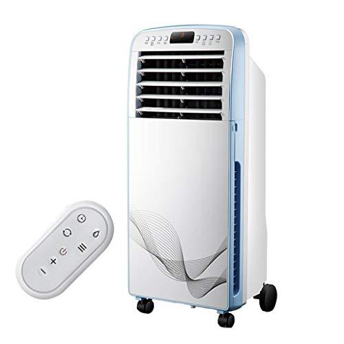 8L hogar de refrigeración Botón Ventilador del Aire Acondicionado Ventilador Universal Rueda Mute...