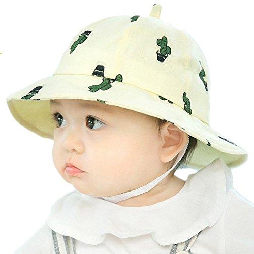 WDOIT Licht weichen Tuch hat waschbar atmungsaktiv Verstellbare Prinzessin Gap für Baby hellgelb (Gap Baby Camo)