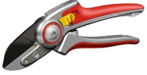 Preisvergleich Produktbild Amboss Gartenschere Professional WOLF GARTENSCHER E RS 5000 7304007