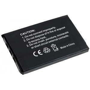 Batteria per BenQ macchina fotografica digitale DC X800