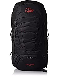 LOWE ALPINE CHOLATSE 45 BACKPACK (BLACK)