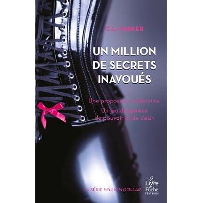 Un million de secrets inavoués (Le Livre de Poche Editions)
