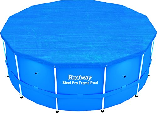 Bestway Frame Pool Steel Pro Set, 366 x 122 cm -