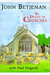 In Praise of Churches Hardcover