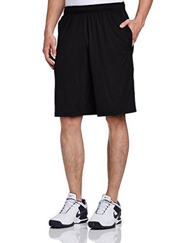 Romano Men's Black Beachwear & Rain