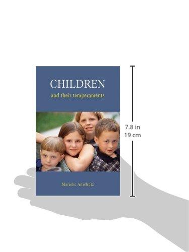Children and Their Temperaments