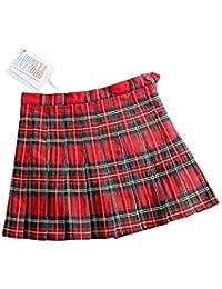 4c6e8c51e Amazon.es: falda colegiala mujer - Últimos tres meses: Ropa