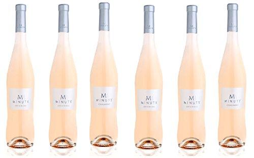 M De Minuty - Côtes De Provence Rosé 2016 - Bouteille (75 Cl)