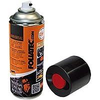 FOLIATEC 2130 Spray Peinture Etrier Rouge