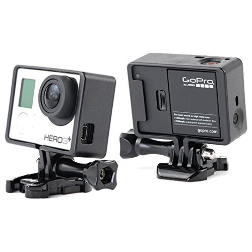 madridgadgetstorer-marco-lateral-de-plastico-proteccion-the-fame-base-montaje-para-gopro-hd-hero4-he