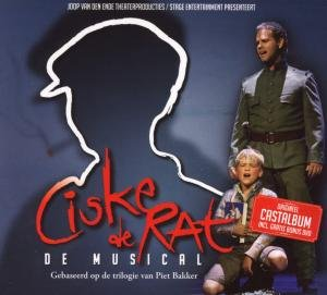 Ciske De Rat + DVD
