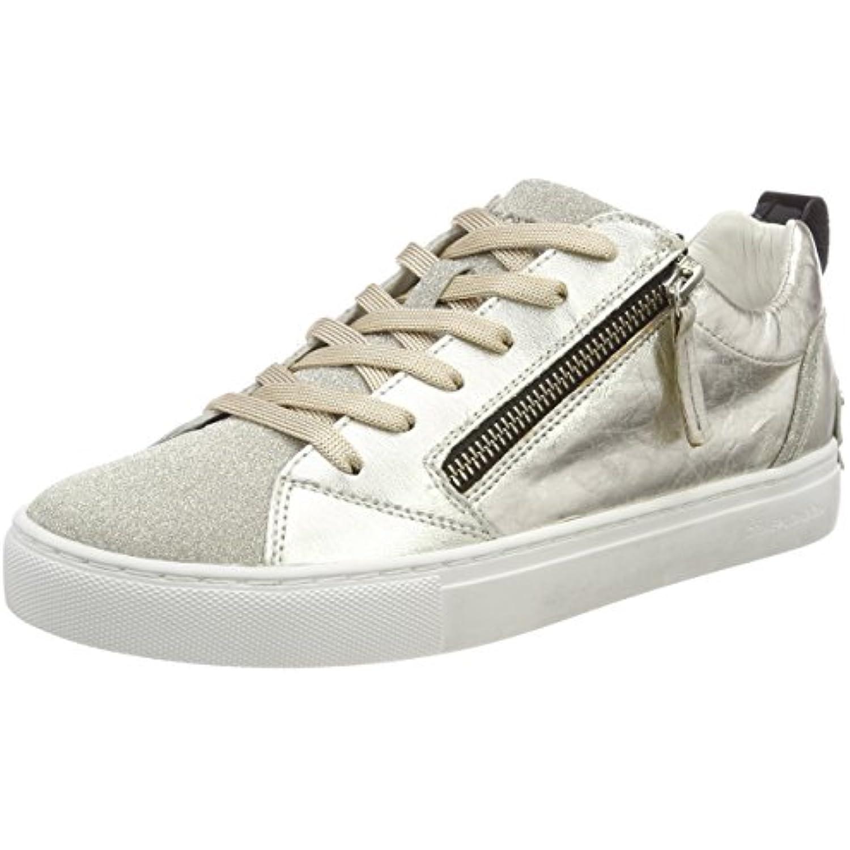 Crime  Basses  25233ks1, Sneakers Basses  Femme - B077GY2ZM7 - 541bc2