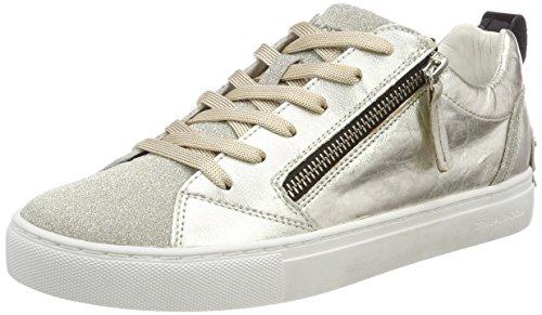 b86aeba73dcf9 Crime London Women s 25233ks1 Low-Top Sneakers Gold (Platin) ...