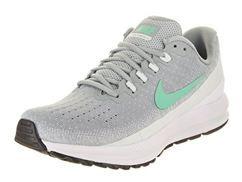 Nike - 922909 001 Damen, Grau (Light Pumice/Green Glow), 35.5 B(M) EU